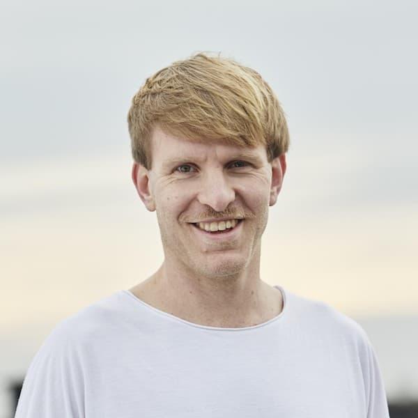 Timo Möller