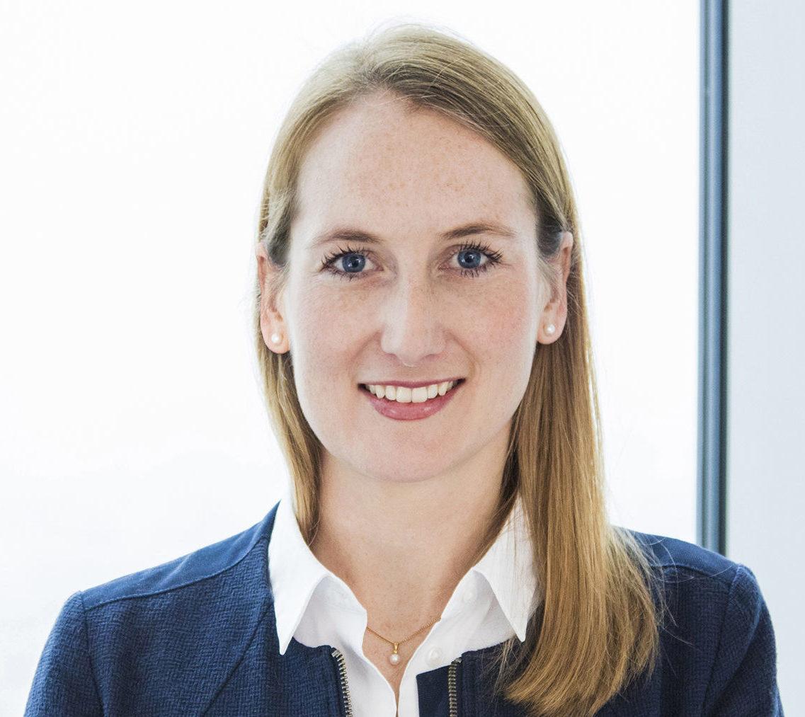 Carolin Spönemann (Andersen Tax & Legal)