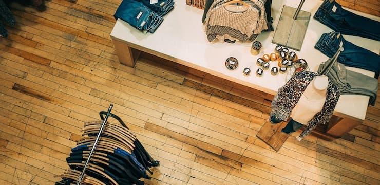 When fashion meets business: Industry Insight # 10 STARTPLATZ