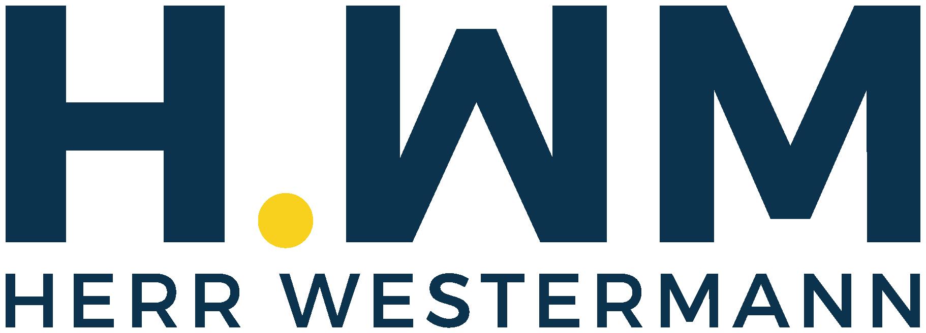 Logo Herr Westermann