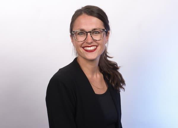 Barbara Engels, Wirtschaftswissenschaftlerin am Institut der deutschen Wirtschaft