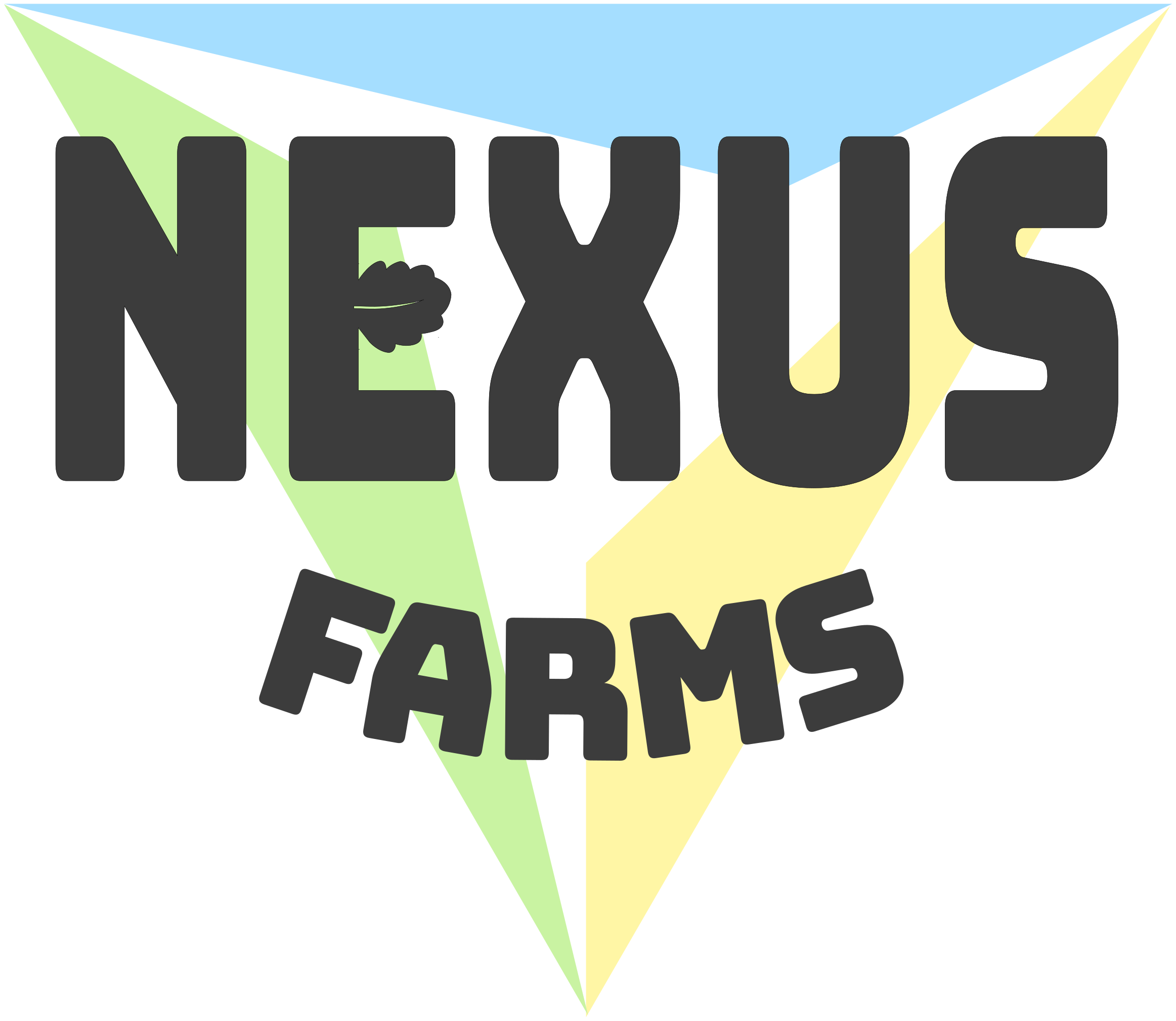 Logo NexusFarms