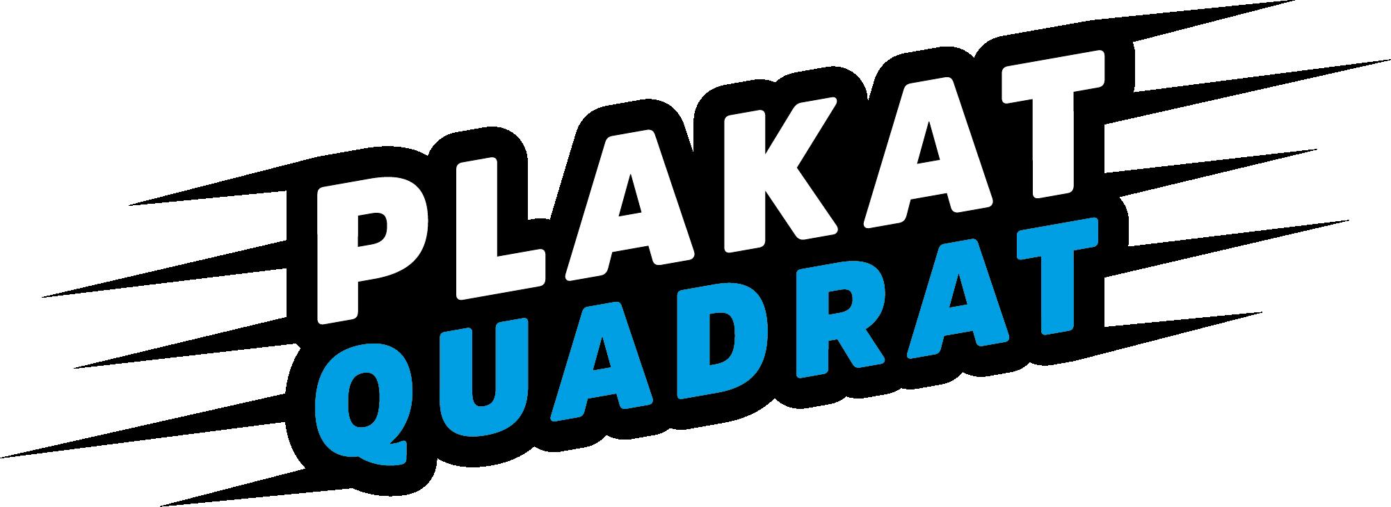 Logo PlakatQuadrat