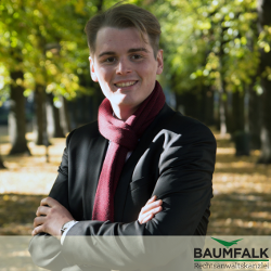 Patrick Baumfalk (BAUMFALK - Rechtsanwaltskanzlei)