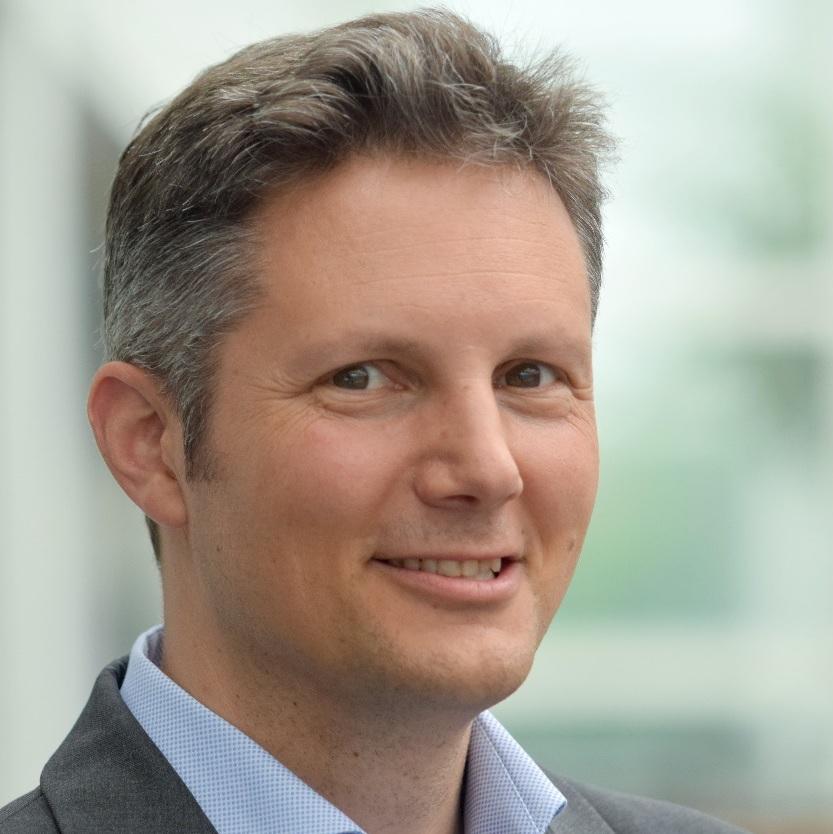 Dr. Edward Renger