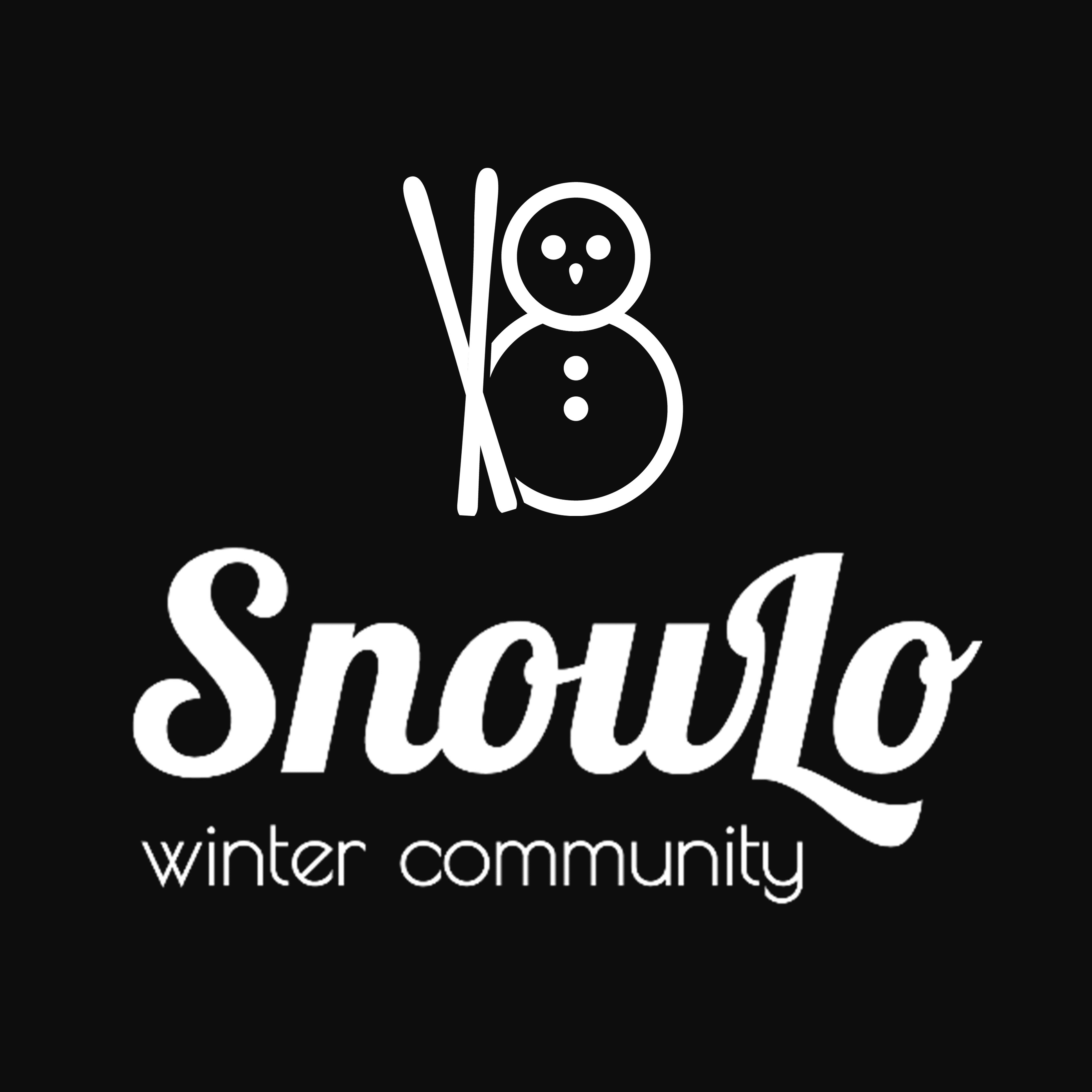 Logo SnowLo