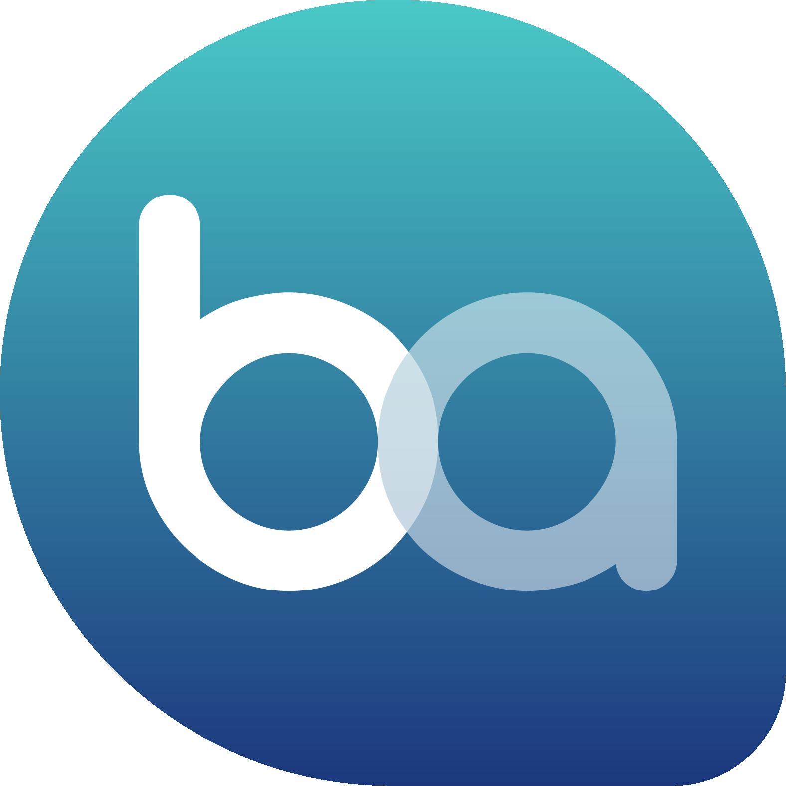 Logo getbaff