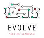 Logo Evolve Machine Learners