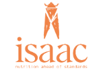 Logo Isaac Nutrition