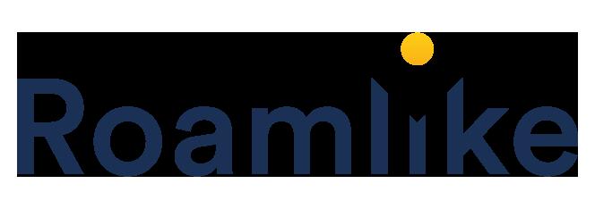 Logo Roamlike