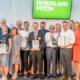 Rheinland-Pitch Sommerfinale 2019 Gruppenfoto