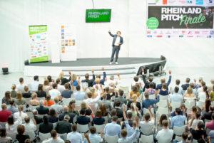 Rheinland-Pitch Sommerfinale Finale 2019