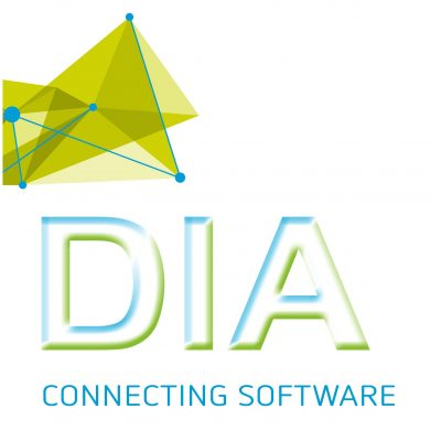 Logo Dia Connecting Software