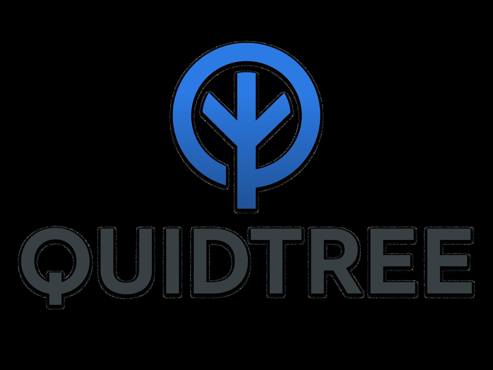 Logo Quidtree