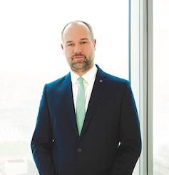 Daniel Kai Fischer (Andersen Tax & Legal)