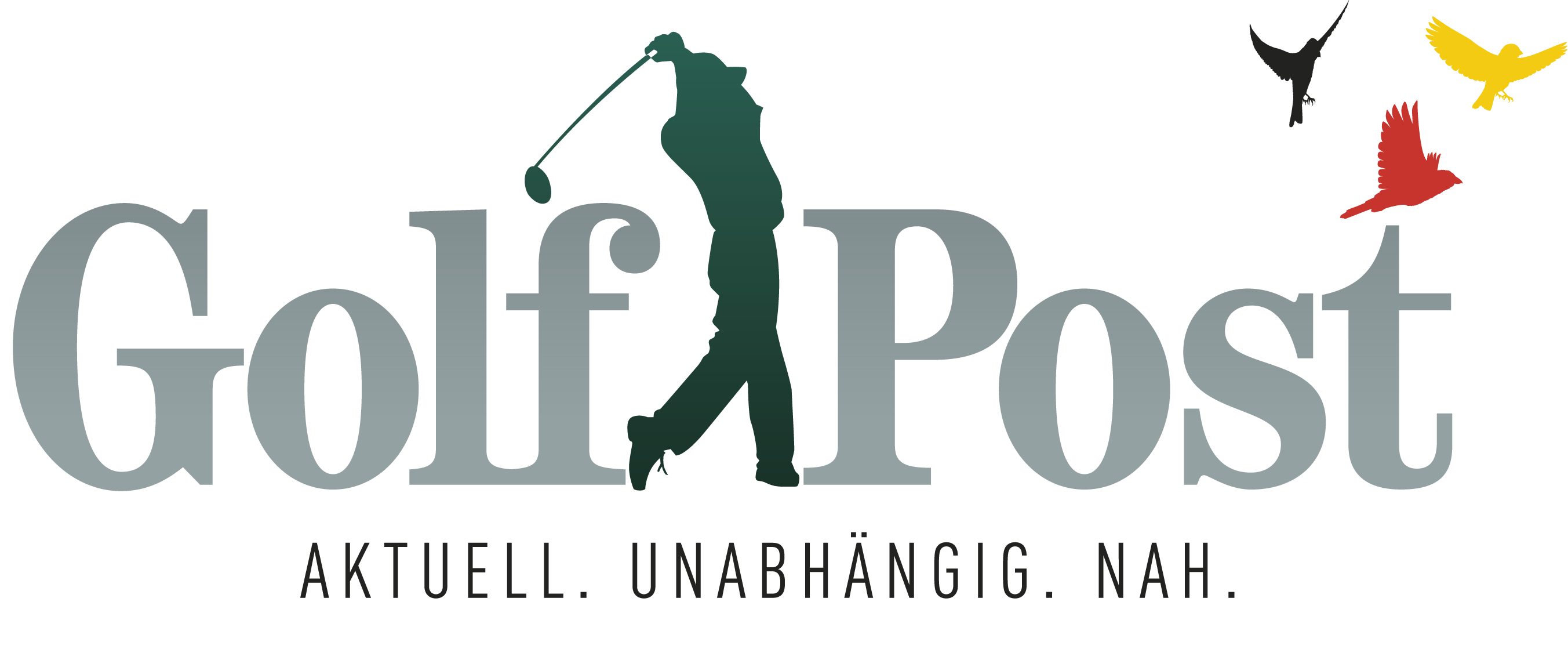 Logo Golf Post
