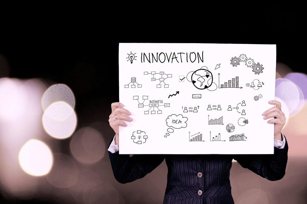 Beispielgrafik für Innovation als Übersicht