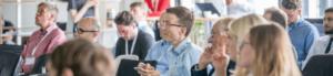 Startplatz Round Table zur digitalen Standortbestimmung