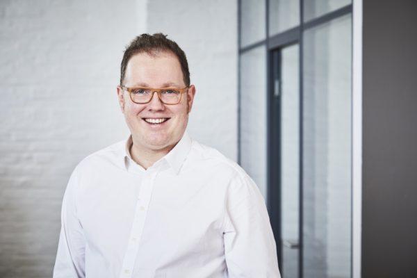 Markus Bußmann, Mitgründer von Quiply
