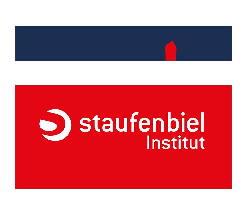 Logo Staufenbiel Institut GmbH / squeaker.net GmbH