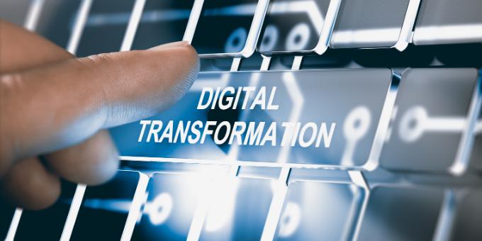 Digitale Transformation des Mittelstands