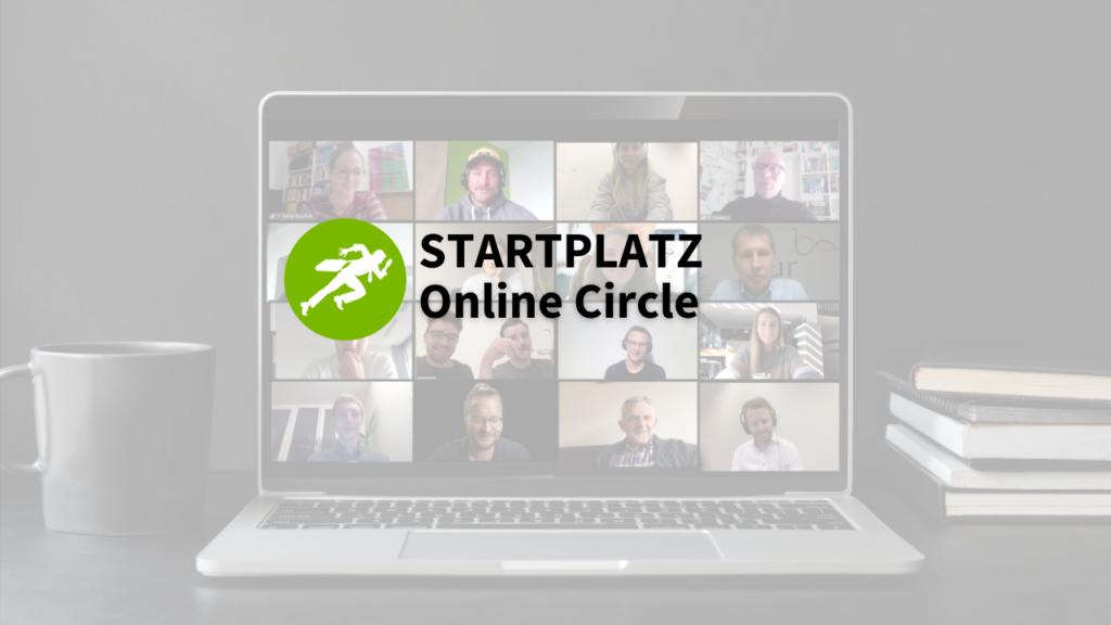 OnlineCircle zur digitalen Vernetzung
