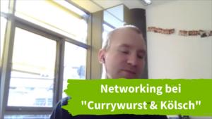 Networking-Currywurst-Kölsch-Rheinland-Pitch-Video