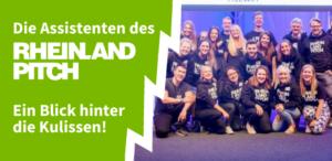 Assistenten-Helfer-Rheinland-Pitch
