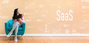 SaaS-Startup-Software-Gründer