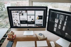 Entwickler-Startup-IT