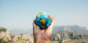 Internationale Ausrichtung von startups