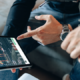Blockchain Startups Krypto